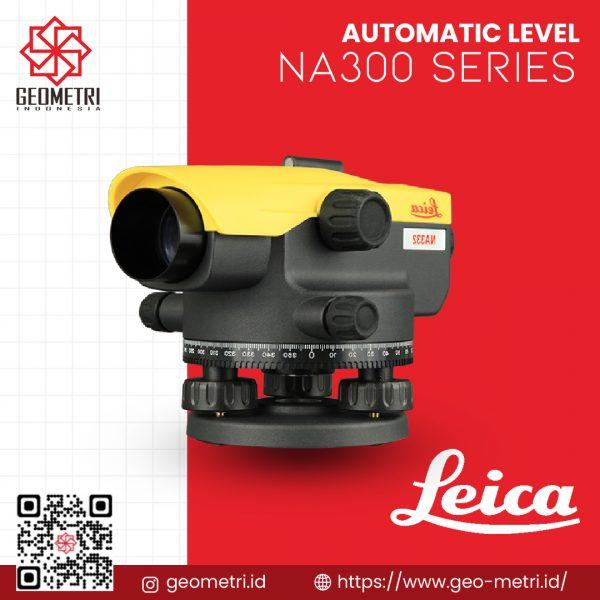 Automatic Level Leica NA300 Series