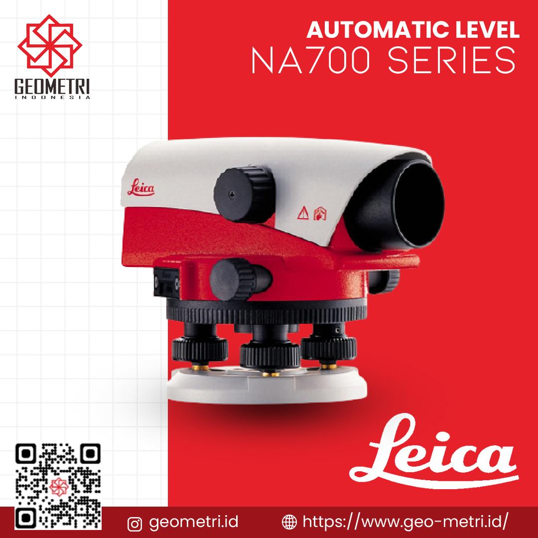 Automatic Level Leica NA700 Series