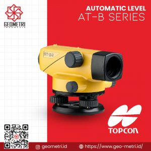Automatic Level Topcon AT-B Series