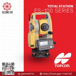 Total Station Topcon ES-100 Series