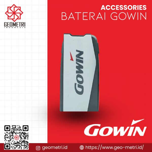 Baterai Gowin