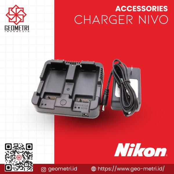 Charger Nikon Nivo