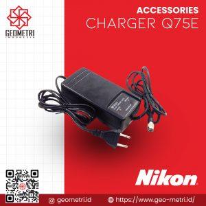 Charger-Q75E Nikon
