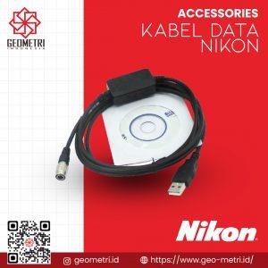 Kabel Data Nikon