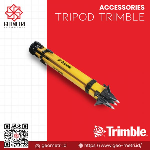 Tripod Trimble
