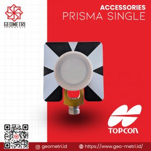 Prisma Single Topcon